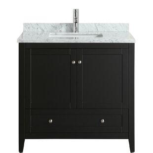 Hutcherson 36 Single Bathroom Vanity Set by Alcott Hill