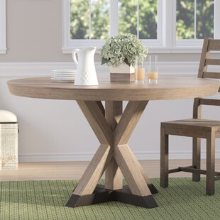 Lyons Dining Table by August Grove