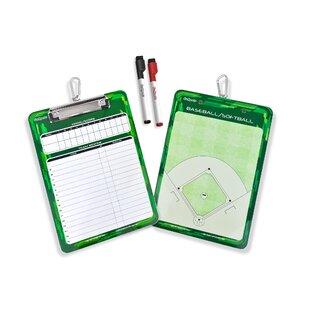 Baseball And Softball Coach Board