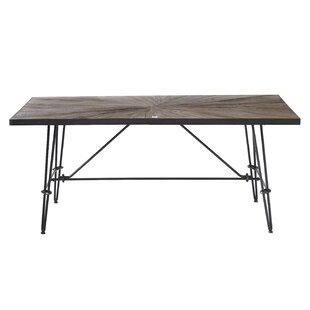 Boston Dining Table By Riviera Maison