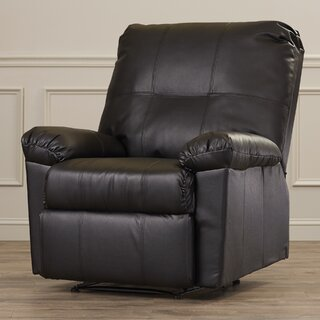 Androscogin Manual Recliner by Charlton Home SKU:ED326246 Shop