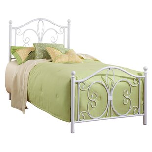 August Grove Antonia Panel Bed