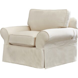 Casey Armchair by Wayfair Custom Upholstery™