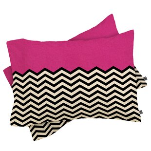 Bianca Green Follow Your Heart Pillowcase
