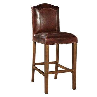 Blake Bar Stool (Set of 2) by Furniture Classics