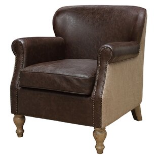 New Braunfels Armchair