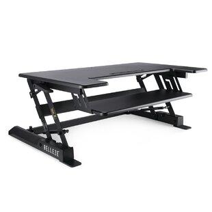 Lacoste Standing Desk Converter