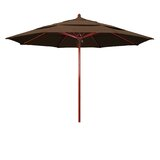 Sierra Series Patio 11 Market Sunbrella Umbrella