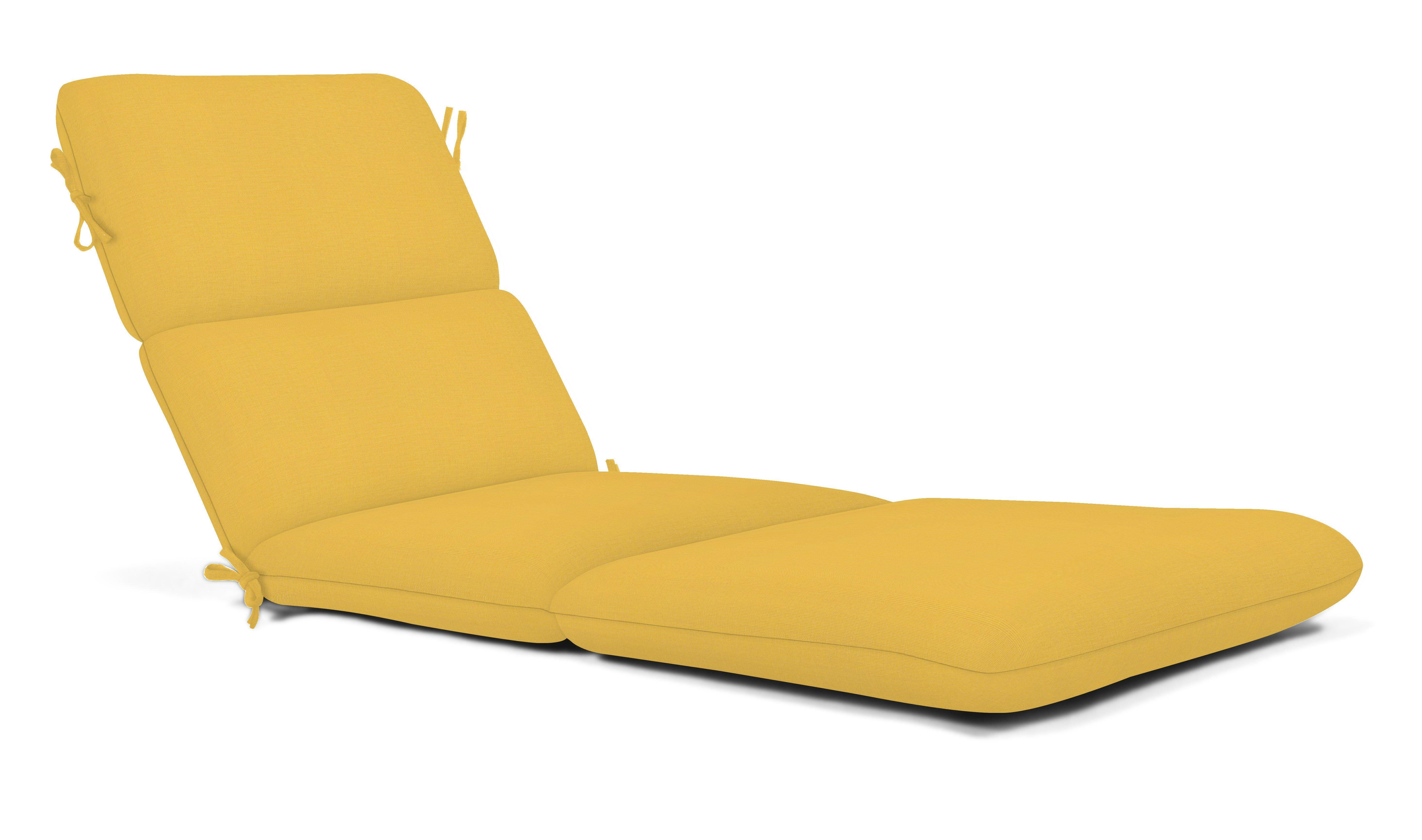 Yellow Patio Furniture Cushions You Ll Love In 2020 Wayfair