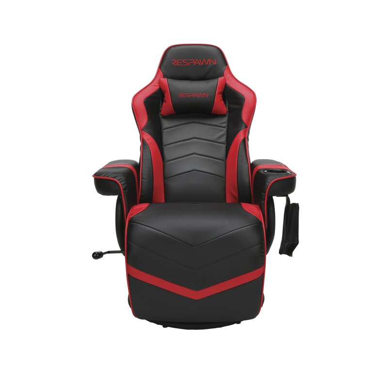 Respawn Recliner Racing Game Chair