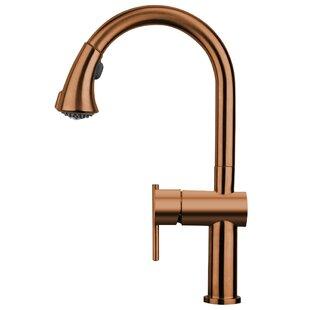 Copper Kitchen Faucets You Ll Love Wayfair