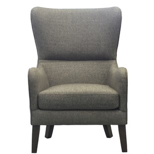 Demi Wingback Chair