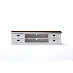 Walraven TV Stand for TVs up to 70 by Breakwater Bay