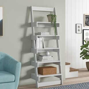 Althea Ladder Bookcase by Bungalow Rose