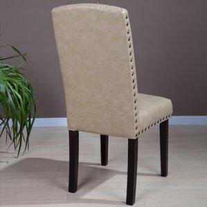 Castilian Upholstered Dining Chair (Set o..