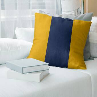 Eastern Accents Hyland Peele Throw Pillow