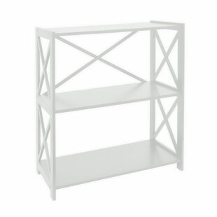 Merseles Wood Etagere Shelf