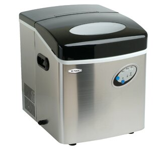 Mr. Freeze 35 lb. Daily Production Portable Ice Maker
