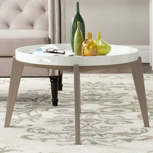 Carballo End Table