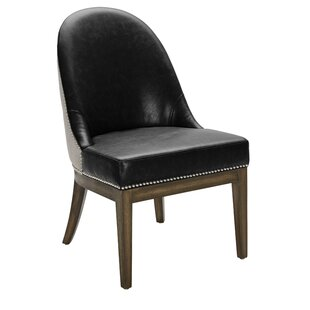 5West Liana Upholstered Dining Chair Sunpan Modern