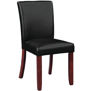 Costin Parson Chair by Winston Porter