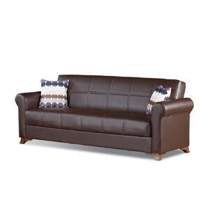Convertible Sleeper Sofa b..