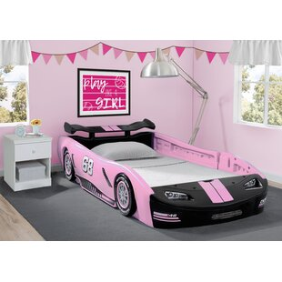 Twin Bed For Toddler Girl | Wayfair