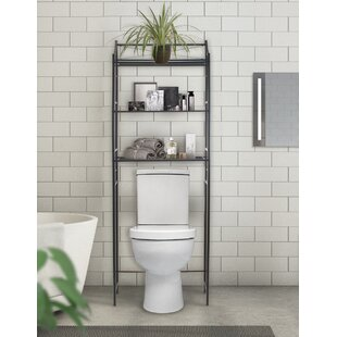 Waterman 23 75 W X 66 H Over The Toilet Storage