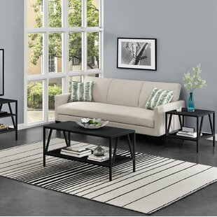 Avondale 2 Piece Coffee Table Set