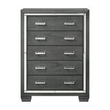 Anthea 5 Drawer Chest by House of Hampton®