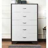 Bulverde 5 Drawer Chest
