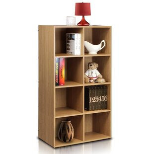 Kaplan Cube Unit Bookcase by Rebrilliant
