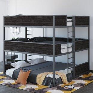 Neelyville Queen Low Profile Platform Bed by 17 Stories