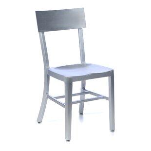 Mercury Row Gennadius Side Chair (Set of 2)