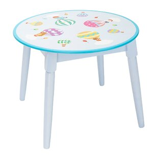 Desjardins Children's Writing Table By Zoomie Kids