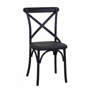 Bigler Garden Chair (Set Of 2) By August Grove