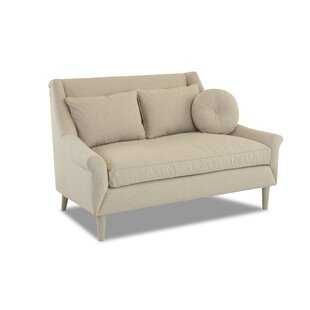 Sterling Loveseat