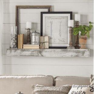 Floating Shelves You Ll Love Wayfair