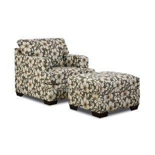 Stinson Armchair