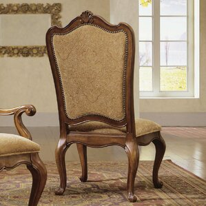 Villa Cortina Side Chair (Set of 2) by Universal Furniture