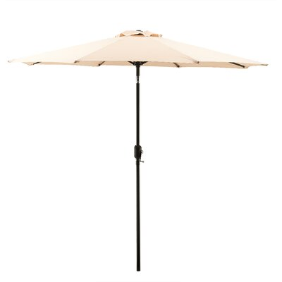 Hapeville 9 Market Umbrella by Zipcode Design Great Reviews