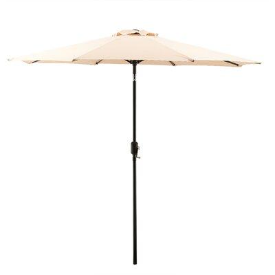 Hapeville 9 Market Umbrella by Zipcode Design Design