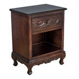 Algona 1 Drawer Accent Chest by Bloomsbury Market