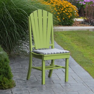 Nettie Patio Dining Chair