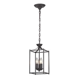 Howland 3-Light Pendant