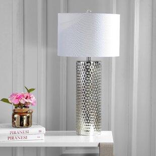 Shop For Pizarro 30 Table Lamp By Orren Ellis