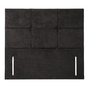 Schley Upholstered Headboard By Ebern Designs