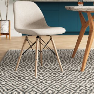 Seager Side Chair by Mercury Row