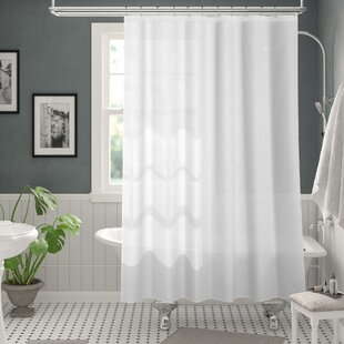 Kilby Single Shower Curtain