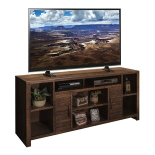 Loon Peak Grandfield TV Stand for TVs up to 70